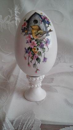 Пасхальные яйца. - Фото 7