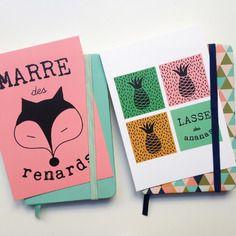 2 cartes postales pleines d'humour! Cam LE MAC'
