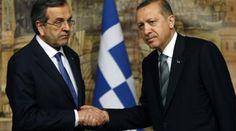 Σύνοδος του ΝΑΤΟ - Η Ελλάδα τάσσεται υπέρ δύναμης ταχείας επέμβασης στην Ουκρανία (για να χτυπήσουν την Ρωσία!)