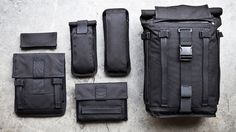 Mission Workshop Arkiv Field Backpack