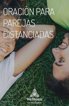 Oración de parejas ♥️ Life Advice, Marriage Advice, San Gabriel, Spiritual Prayers, Gods Love, My Love, God Prayer, How To Know, Religion
