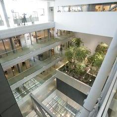 ING Headquarters, Amsterdam