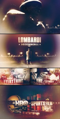 Loica.tv - Boards: HBO - LOMBARDI