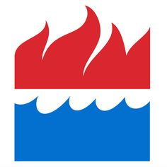 """Chermayeff """"loved red"""" and often used it in his designs, including the logo for book publisher Harper Collins Moca Museum, Ivan Chermayeff, Logo Sign, Book Publishing, Icon Design, Print Patterns, Illustration Art, Graphic Design, Logos"""