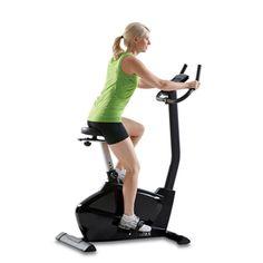 Tập luyện tốt hơn với xe đạp tập tại nhà.