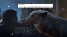 Game of Thrones + Tumblr (III)