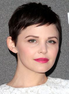ginnifer goodwin pixie hairstyle - Buscar con Google