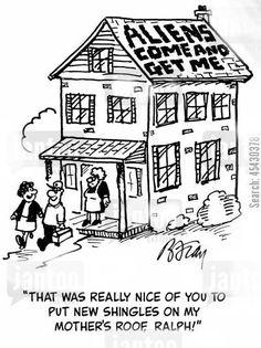 46 Roof C Jpg 360 215 339 Roofing Fun Pinterest Humor