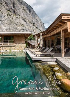 in Tirol in Tirol Source by Beach vacation outfits Bungalow, Travel Destinations, Travel Tips, Travel Hacks, Best Places In Portugal, Visit Amsterdam, Holiday Places, Camping, Road Trip Hacks