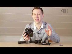 Zhiyun Crane Full Tutorial Setup Balancing Modes Tips