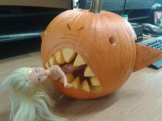 Pumpkin Carving Ideas for Halloween 2014: Most Awesome Pumpkin Carving Idea Pictures 2014