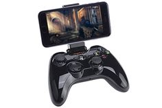 The love for mobile gaming has increased speedily over the past decade, and many game developers are struggling to come up with Bluetooth gamepad controller