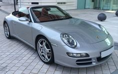2005 Porsche 911 997 Carrera 4S C4S Cab. (Code 1738) 2 owners,3824cc.Automatic.Please call us to So Ming 66944888 / Winnie Ho 60338662. Like our fanpage. Thanks. www.facebook.com/MYmotors