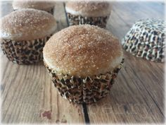Fahéjas muffin recept Sweet Recipes, Cake Recipes, Hungarian Recipes, Whoopie Pies, Food And Drink, Sweets, Snacks, Cookies, Baking
