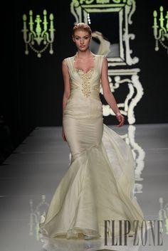 Abed Mahfouz Arabic Wedding Dresses Bridal Gowns Formal