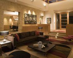 Home Interior Design Living Rooms | Home Decor Living Room Ideas Home Cinema Room Ideas Pictures Media ...