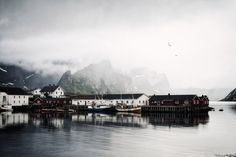 Norge - Norway - Норвегия
