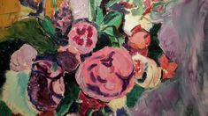Image result for matisse flowers