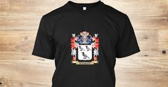 Discover Ivanikov Coat Of Arms   Family Crest T-Shirt only on Teespring - Free Returns and 100% Guarantee - Get this Ivanikov tshirt for you or someone you...