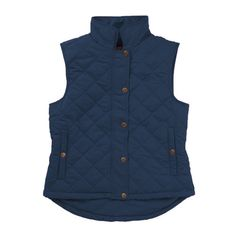 Affordable Fall Fashion: Riding Sport™ Quilted Vest | Dover Saddlery. Want this!!! @Lauren Davison Grace Carter  we need to go to the store together so i can buy thisss:)