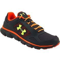 Under Armour Micro G #asics #asicsmen #asicsman #running #runningshoes #runningmen #menfitness