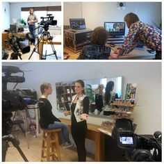 ZAOMAKEUP Video Work in Progress in Netherlands : http://www.zaomakeup.eu/ #zaomakeup #makeupbioaddicted