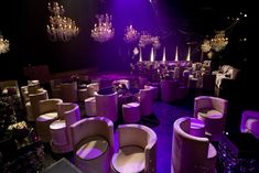 Music Box - Hollywood Corporate Event, Mindy Weiss Party Planning