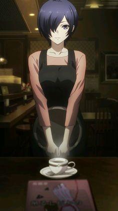 Tokyo Ghoul Uta, Tokyo Ghoul Fan Art, Tokyo Ghoul Cosplay, Ken Anime, Otaku Anime, Manga Anime, Anime Art, Touka Wallpaper, Tokyo Ghoul Drawing