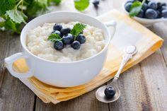 riz au lait aux perles de konjac