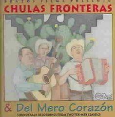 Various - Chulas Fronteras & Del Mero Corazon
