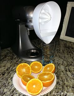 My Favorite Must Have Kitchen Appliance... I use it every day!