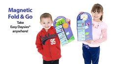 Children's schedule! http://www.mompact.com/pinit