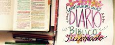 ¿Cómo iniciar un diario bíblico ilustrado? | Joven Verdadera | Aviva Nuestros Corazones