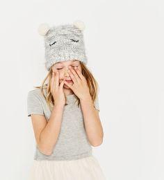 STICKAD MÖSSA-NYHETER-FLICKA | 4 - 14 år-BARN | ZARA Sverige