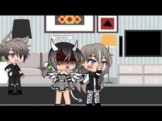 You don't know//Glmv//Gacha Studio - YouTube Youtube Gamer, Just So You Know, Cute Anime Character, Me Me Me Song, Cringe, Anime Characters, Boyfriend, Songs, Cartoon