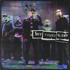 """The official site of New Found Glory - our album Forever + Ever x Infinity featuring """"Shook By Your Shaved Head"""" and """"Greatest Of All Time"""" is out June on Hopeless Records! New Found Glory, Types Of Music, Pop Punk, Love Affair, My Happy Place, Music Is Life, Horror Movies, Good Music, Singing"""