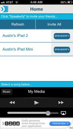 New iPhone apps worth downloading: Speakerfy, Pixuru, Fruit Blast Mania