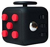 #10: Generic Color Fidget16 Cube Relieves Stress & Anxiety Toy