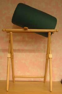 Картинка - Cushion stand