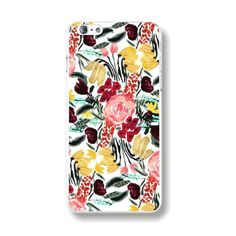 """Phone Case Cover For Apple iPhone 6 6s 4.7"""" Gorgeous Romantic Flowers Roses Painted Printed Hard PC Mobile Phone bags Protector"""