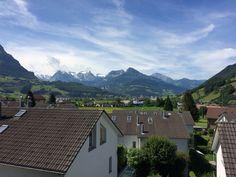 Seewen, Schwyz, Schweiz.