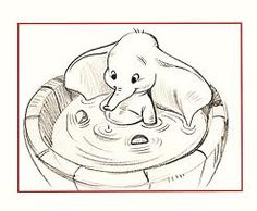 disney character sketches - Google Search