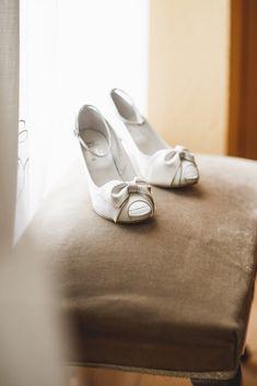 Scarpe da Sposa! Trend 2019 - WOMEN Italia Ballet Shoes, Dance Shoes, Fashion, Shoes, Italia, Ballet Flats, Dancing Shoes, Moda, La Mode