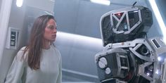 11 Netflix Movies To Watch If You Like Sci-Fi Thrillers