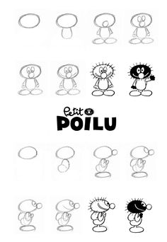 Livres on pinterest catherine o 39 hara coins and php - Dessin de poilu ...