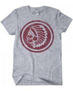 Evoke Apparel - Apache Vintage t-shirt, $25.00 (http://www.evokeapparelcompany.com/apache-vintage-t-shirt/)
