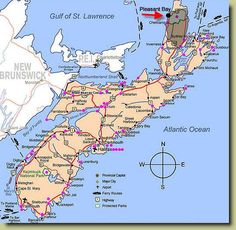 Another map better maybe cabot trail map, trail maps, east coast road trip, East Coast Travel, East Coast Road Trip, O Canada, Canada Travel, Alberta Canada, Nova Scotia Travel, Acadie, Cabot Trail, Tourist Map