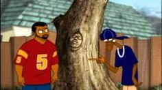Friday.Animated. Series.Episode.02.Notorious.TREE Part 1, via YouTube.....Seriously? lol