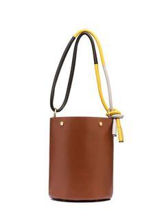 Fendi Spy Bag, Prada Bag, Sacs Design, Leather Pouch, Bag Sale, My Bags, Marni, Fashion Bags, Leather Handbags