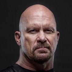 Stone Cold Steve Austin Austin Wwe, Steve Austin, Shaved Head Styles, Stone Cold Steve, Wwe World, Bald Men, Red Hood, Wwe Wrestlers, Wwe Superstars